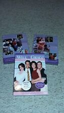 Will And Grace - Box Set - Season2 / great condition / second hand item