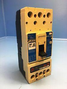 Cutler-Hammer JDB2250 250A Disjoncteur 250 Amp Voyage Westinghouse 2 Pôle Hacr