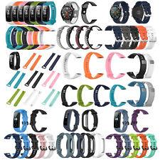 Sport Soft Silikon Watch Band Straps Wriststrap für Huawei Band Watch bracelet
