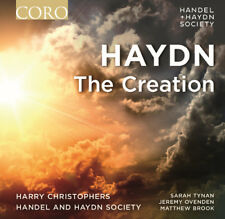 Joseph Haydn : Haydn: The Creation CD (2015) ***NEW***