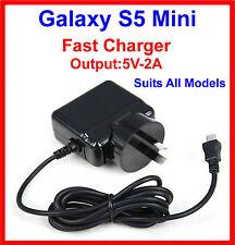 Samsung Galaxy S5 Mini G800F 4G AC Wall Charger