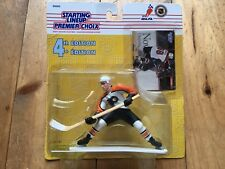 Starting Lineup 4th Edition Eric Lindros 1996 Brand New Sealed
