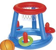 New listing H20 Go- Centro de juego para piscina, con 3 anillos.(3)