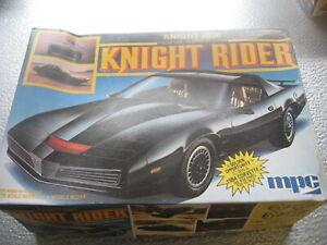 MPC 1/25 Knight Rider Pontiac Trans Am