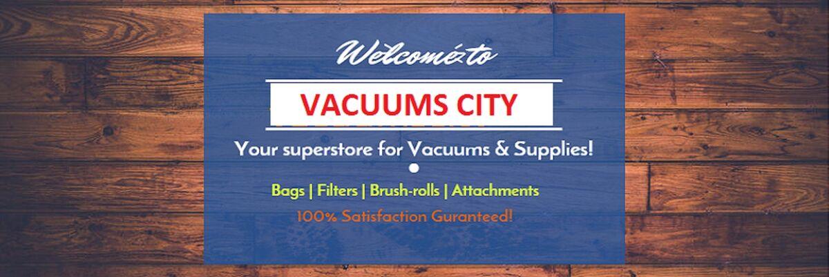 Vacuumscity