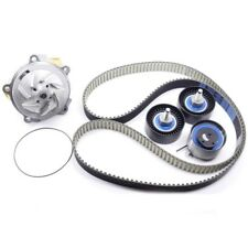 NEW TIMING BELT KIT & WATER PUMP FOR CHRYSLER VOYAGER 2.5CRD & 2.8CRD 2001-2007