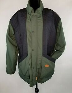 Browning Men's Coat with Gore-Tex in Olive Green RN 73765/CA 04728 Size 2XL