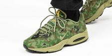Nike Air Max 96 Triax SP Safari CAMO SIZE UK 9 Mens Trainers VERY RARE EXCLUSIVE