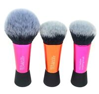 New Real Techniques Mini Makeup Brush - Sculpting, Foundation Or Blush - Choose