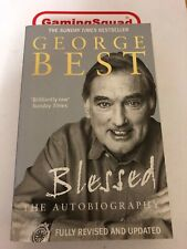 Blessed, George Best PB Book, Supplied by Gaming Squad