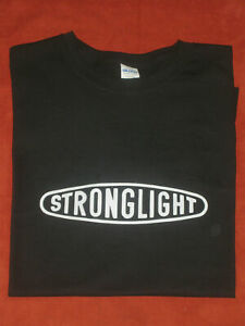 Stronglight Logo T Shirt Colours Vintage Cycling bike Retro NEW Printed