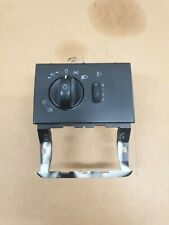 2011-2014 MERCEDES VITO HEADLIGHT SWITCH FACELIFT MODEL