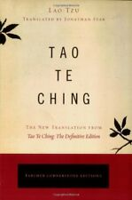 Tao Te Ching: The New Translation from Tao Te Ching - The Definitive Edition-Lao
