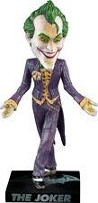 *NEW* Batman - Arkham City THE JOKER Wacky Wobbler BobbleHead Bobble - IKON 21cm