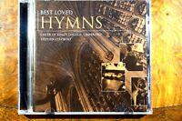 Best Loved Hymns - Choir Of King's Colledge, Cleobury  -  CD, VG, EU