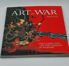 Art of War by Sun Tzu Paperback 2010