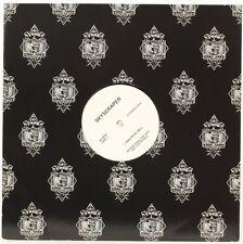 Man Made Hell  Sky Scraper Vinyl Record