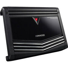 Kenwood KAC-5001PS 1000W Class D Mono Car Amplifier