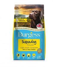Burgess Supadog Luz De Comida De Perro   Perros Adultos