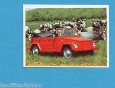 AUTO FLASH-COX anni '70-Figurina n.167- RANGE ROVER -NEW