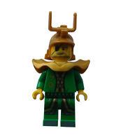 Lego Hutchins Ninjago Ninja Minifigur Minifig Figur Legofigur njo384 Neu
