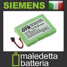 gigaset_3000 Batteria per Siemens Gigaset 3000 Micro Gigaset 3010 Micro (OE3)