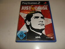 PlayStation 2  PS 2  Just Cause