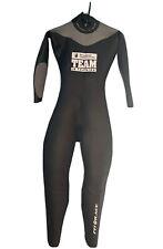 men's Race Fullsleeve Sockeye Triathlon  Fit2 Wetsuit Size P2 Black Open Water