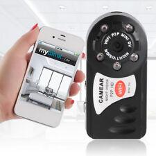 Wireless Telecamera IP P2P Camera WIFI Sorveglianza da Remoto Per Phone PC IG