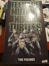 AUTHENTIC 2018 NECA SDCC Teenage Mutant Ninja Turtles Movie Figure Box Set NEW