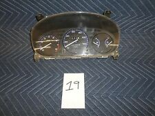 96 97 98 99 00 Honda Civic Original Dash Speedometer 19