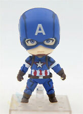 Nendoroid 618 Avengers: Infinity War Captain America Hero's Edition Figure Model