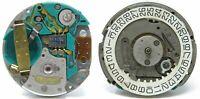 Orologio Zenith anni 70 men's watch zenith clock xl tronic caliber esa 9180