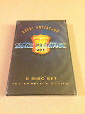 Gerry Anderson's - Space Precinct 2040 Complete Series New Sealed DVD