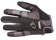 Pearl Izumi P.R.O. PRO Gel Vent Mountain Bike MTB Full Finger Gloves Black - XL