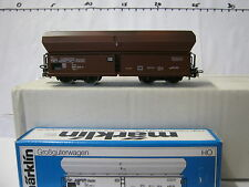 Märklin HO 4624 Selbstentladewagen ERZ 6960333-9 DB (RG/RO/009-17S2/3)