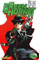 Green Hornet Parallel Lives GN #1-5 Movie Prequel Kato Paul Renaud TPB New NM