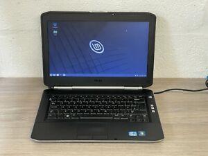 Dell Latitude E5420, Core i3-2310M 2.1GHz, 4GB RAM, 250GB HDD, LinuxOS, PSU