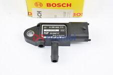 SENSORE PRESSIONE GAS SCARICO ALFA FIAT OPEL SUZUKI ERA 550565 BOSCH 0281002771