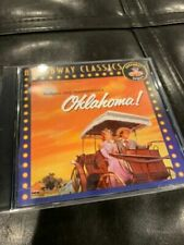 Rodgers, Richard, Oklahoma!: From The Soundtrack Of The Motion Picture (1955 Fil