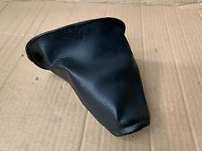Nissan Note (06-11) Gear Knob Gaiter