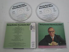 GEORG KREISLER/EVERBLACKS ZWEI(INTERCORD INT 880.002) 2XCD ALBUM