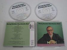 GEORG KREISLER/EVERBLACKS ZWEI(INTERCORD INT 880.002) 2XCD ALBUM