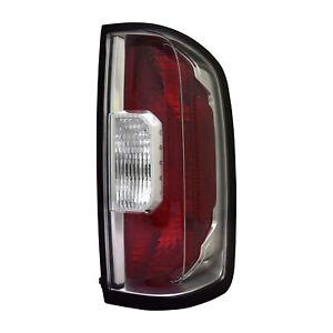 New Premium Fit Passenger Side Tail Light Assembly 23283805 CAPA