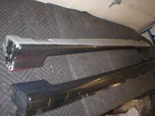1982 83 84 Firebird Trans Am Rocker SIDE SKIRT Ground Effect FX PAIR APRON L&R