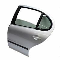 Seat Toledo Leon 1M Tür hinten links LS7N arktisgrau 1M0833055P