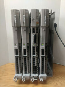 Avaya Partner ACS-R.7 509 Proc, 3 308EC, 5 slot carrier, Large PC Card Voicemail