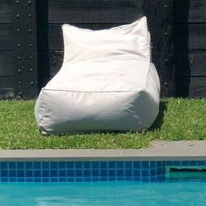 Sunproof Olefin Kahuna Single Lounger Bean Bag