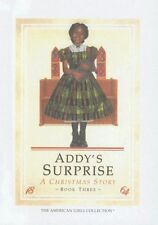 Addys Surprise: A Christmas Story (The American g