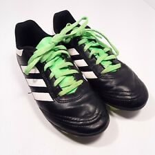 Adidas Boys Youth Goletto Turf Soccer Cleat Shoes Us Size 3.5
